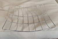 Used Stainless Steel oval basket  in Dubai, UAE