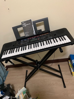 Used Yamaha Keyboard (rarely used) in Dubai, UAE