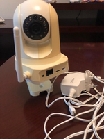 Used D- link HD day/ night network camera  in Dubai, UAE