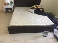 Used Bed and mattress  in Dubai, UAE