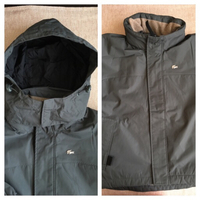 Lacoste Kids Jacket Size 6 original