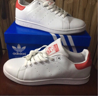 Used Adidas Stan Smith size 44, new in Dubai, UAE