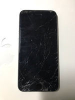 Used iPhone 6 ( dead & screen broken )  in Dubai, UAE