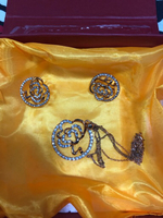 Used 2 jewelry set. Very nice and elegant  in Dubai, UAE