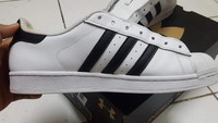 Used superstar adidas  size 9.5us original  in Dubai, UAE