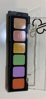 Used Correct and conceal pallete in Dubai, UAE