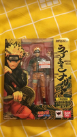 Used Mint in box Naruto action figure in Dubai, UAE