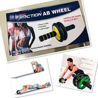 Used Ab Wheel 💙 in Dubai, UAE