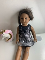 Used American girl doll in Dubai, UAE