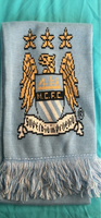 Used Manchester City Scarf in Dubai, UAE
