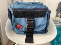 Used G3 BodyHugger Camera Bag in Dubai, UAE