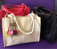 Used 3 pcs of Fashionable Handbag in Dubai, UAE