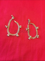 Used Payal pure silver for 2-9 yrs girls  in Dubai, UAE