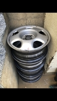 Used Steel wheel  in Dubai, UAE