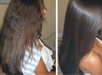 Professional keratin set of 3