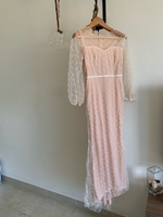 Used VINTAGE dress  in Dubai, UAE