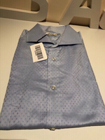 Used Van Gils shirt skin cut size 40/5 1/4 in Dubai, UAE