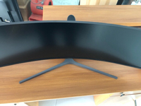 "Used 49"" professional gaming monitor  in Dubai, UAE"