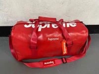 Used SupSports gym bag with shoe position in Dubai, UAE