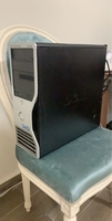 Used Gaming pc for cheap with monitor in Dubai, UAE