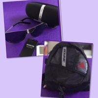 Used Waist Bag & Sunglass HD Crafter in Dubai, UAE