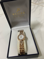 Used NEW WESTAR ORIGINAL STONE WATCH  in Dubai, UAE