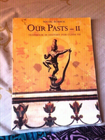 Used Social science.Our pasts-part2 history-7 in Dubai, UAE