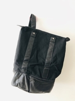 Used Black Backpack with Cooler    in Dubai, UAE