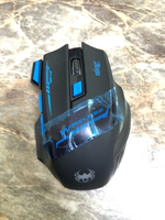 Used Wireless gaming mouse F14 in Dubai, UAE