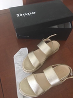 Used Sandals Dune London  in Dubai, UAE