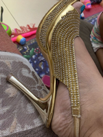 Used Bridal party wear footwear in Dubai, UAE