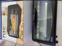 Used HTC Toaster Oven 8 Ltr in Dubai, UAE