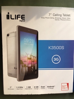 Used Quadcore Smart Tablet! With cellular! in Dubai, UAE