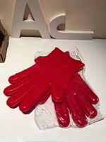 Used Heat resistant gloves 1 Pair  in Dubai, UAE