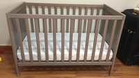 Used Baby crib/coat/bed in Dubai, UAE