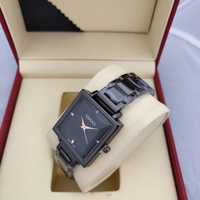 Used Watch for womon gucci in Dubai, UAE