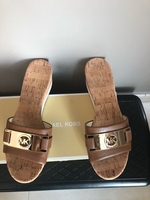 Michael Kors sandals size 37,5 authentic