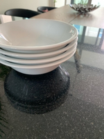 Used Soup Bowls (White) in Dubai, UAE