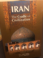 Used Great book of IRAN (special edition) in Dubai, UAE