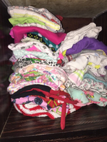 Used Selling 40pcs clothe for 150dhs in Dubai, UAE