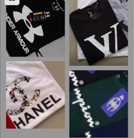 Used 1 Chanel,LV(W)Under Arm,Champion(M)Large in Dubai, UAE