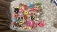 Used Brand new 38 pcs soft toy never used in Dubai, UAE