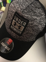 Used UNDER ARMOUR cap/hat in Dubai, UAE