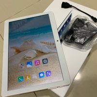 Used 9.7 inch Android 8.1 tablet 3G/SIM New in Dubai, UAE