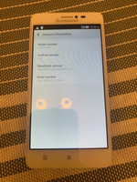 Used Lenovo S850 White in Dubai, UAE