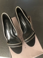 Used High heels shoes size:36 (worn once) in Dubai, UAE