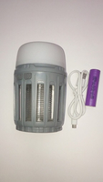 Used Rechargeable Insect Killer Camping Lamp in Dubai, UAE