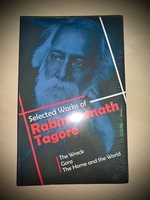 Used Selected Works of Tagore in Dubai, UAE
