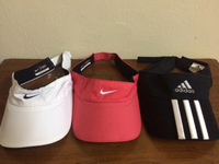 Used Tennis cap nike/adidas in Dubai, UAE
