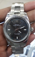 Used Rolex watch master in Dubai, UAE